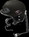 GPR 디지털 헬멧블랙