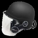 GPR 디지털 헬멧Pistol전용 – 블랙