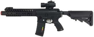 GPR Rifle